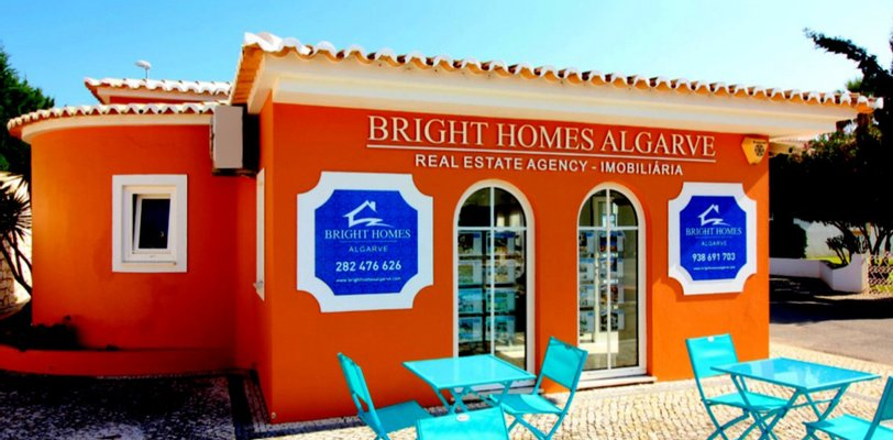 Bright Homes Algarve