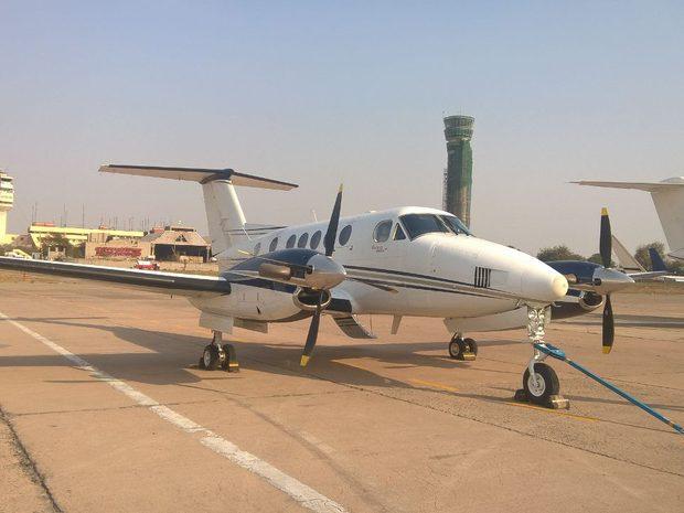 2012 King Air B250 (10000391)