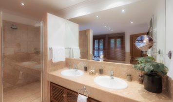 Luxury Villa in La Zagaleta, Marbella, Spain