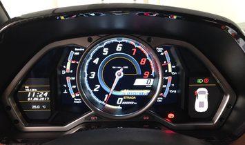 Lamborghini Aventador MIURA EDITION 1/50