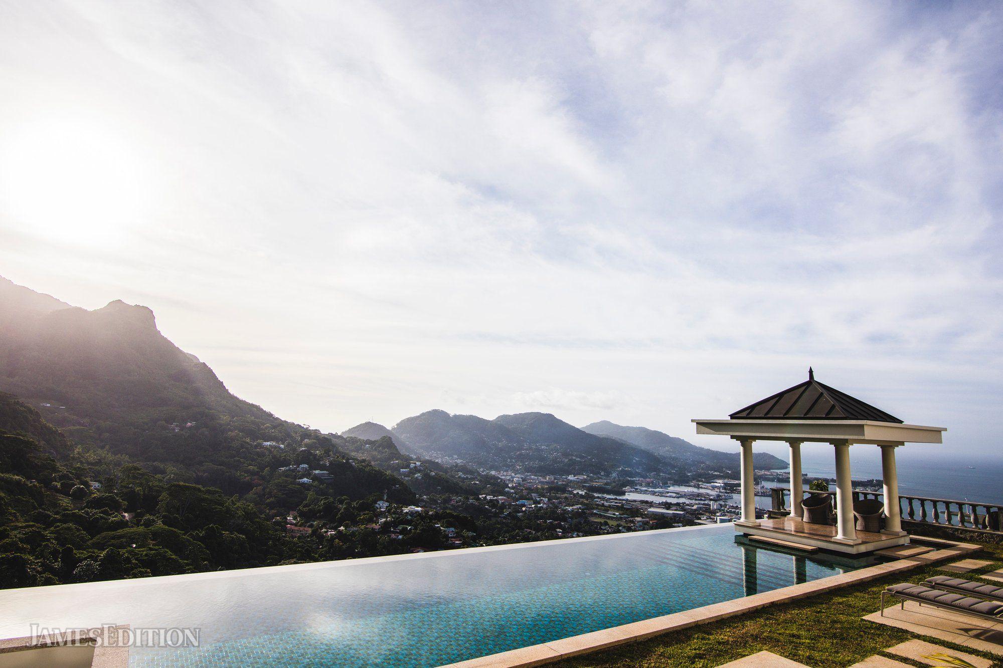 Villa in Cascade, Seychelles 1 - 10056749