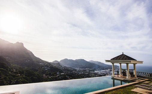 Villa in Cascade, Seychelles