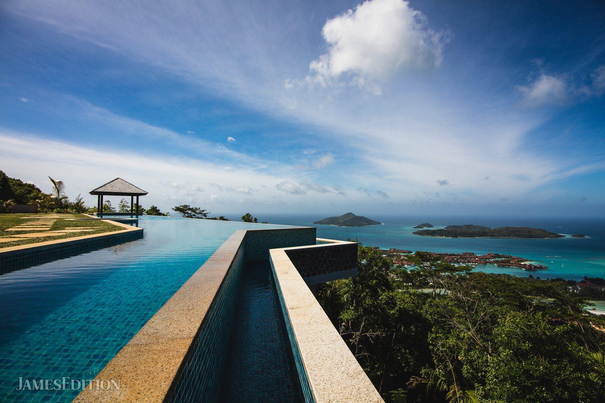 Villa in Cascade, Seychelles 1 - 10060311