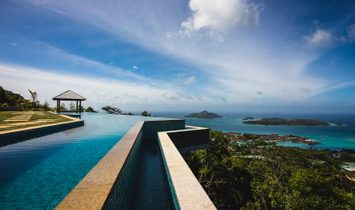 Villa in Cascade, Seychelles 1