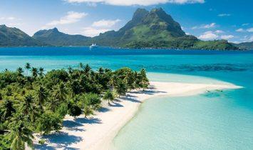Papeari, Îles du Vent, Polynésie française 1