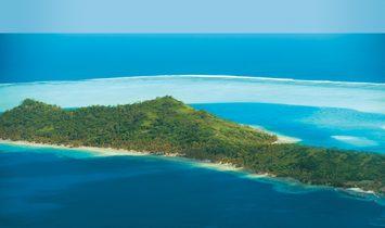 Tahiti, Society Islands & Tuamotus