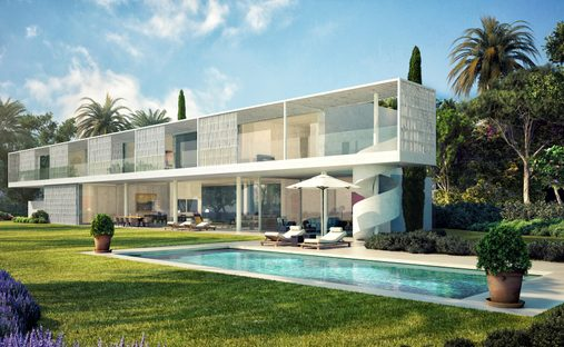 Villa in Casares, Andalucía, Spain