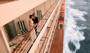 Secrets of the Pacific - Cruise from Lima to Auckland