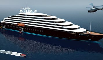 Scenic Eclipse on Antarctica in Depth - where Ultra-Luxury meets Discovery
