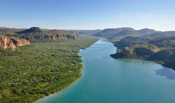 Iconic Kimberley