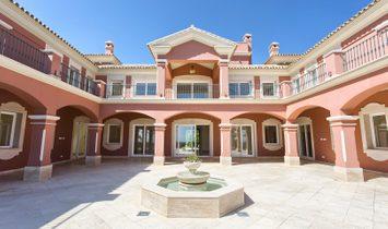 Недвижимость в Бенаавис, Андалусия, Испания 1