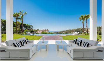 Villa in Benahavís, Andalusia, Spain 2
