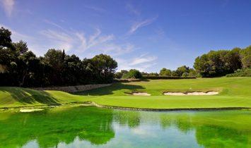 Fabulous New Luxury Villa at Valderrama Golf, Sotogrande