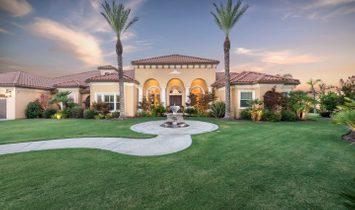 House in Clovis, California, United States 1
