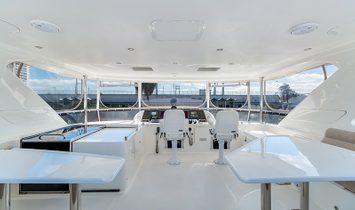 MARGARITA 78' (23.77m) Ocean Alexander 2010