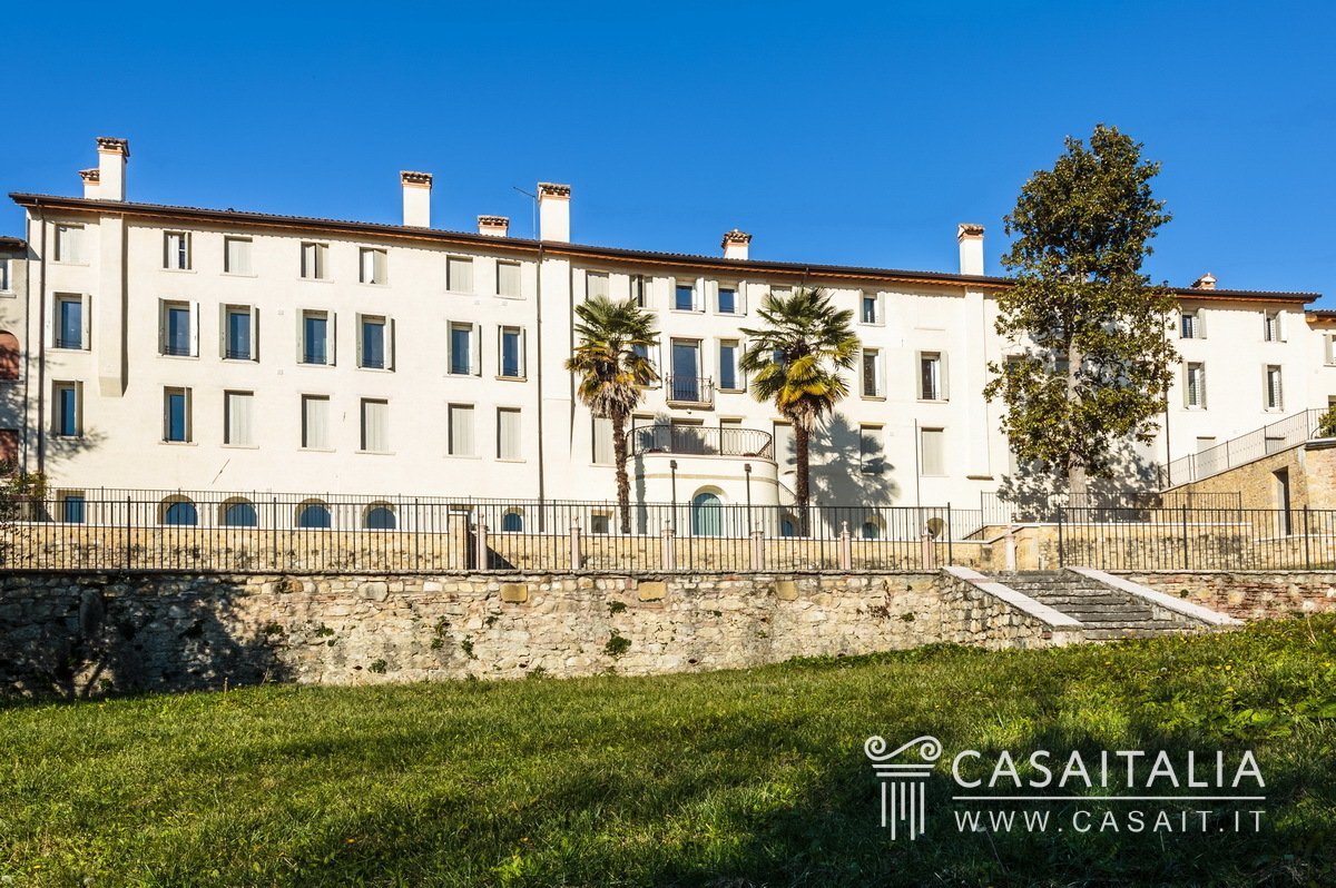 Apartment in Asolo, Veneto, Italy 1