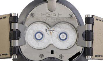 Mb&f MB & F Horological Machine No. 3 HM3