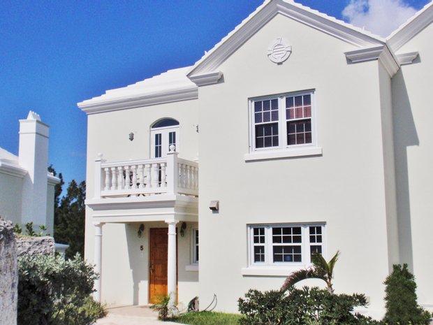 House in Pembroke, Pembroke Parish, Bermuda 1