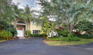 Maison à Spring Hill, Floride, États-Unis 1