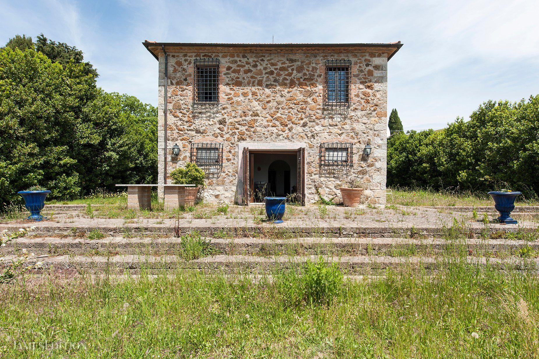 House in Tuscany, Italy 1 - 10042826