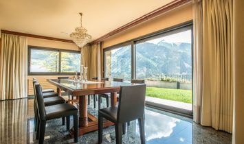 Chalet Tower For Sale In Escaldes Engordany