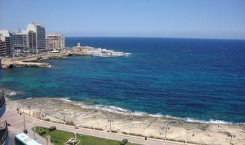 Striking Seafront Apartment