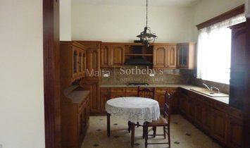 Balzan, Finished Villa