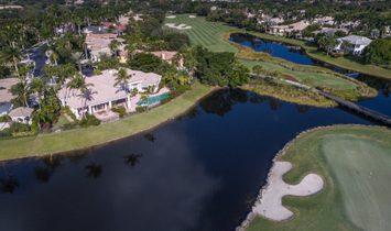 Casa en Delray Beach, Florida, Estados Unidos 1