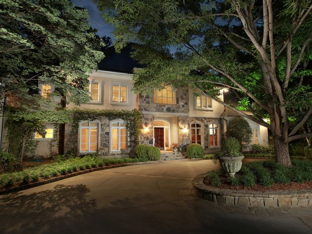 Chalet in Roswell, Georgia, United States 1