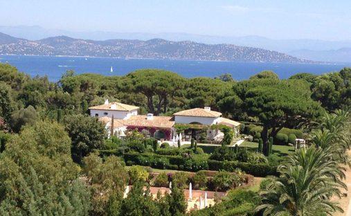 Saint-Tropez, Provence-Alpes-Côte d'Azur, France