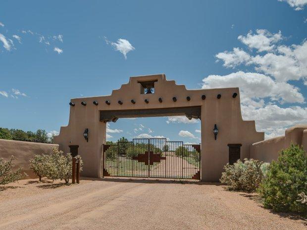 Santa Fe, New Mexico, United States 1