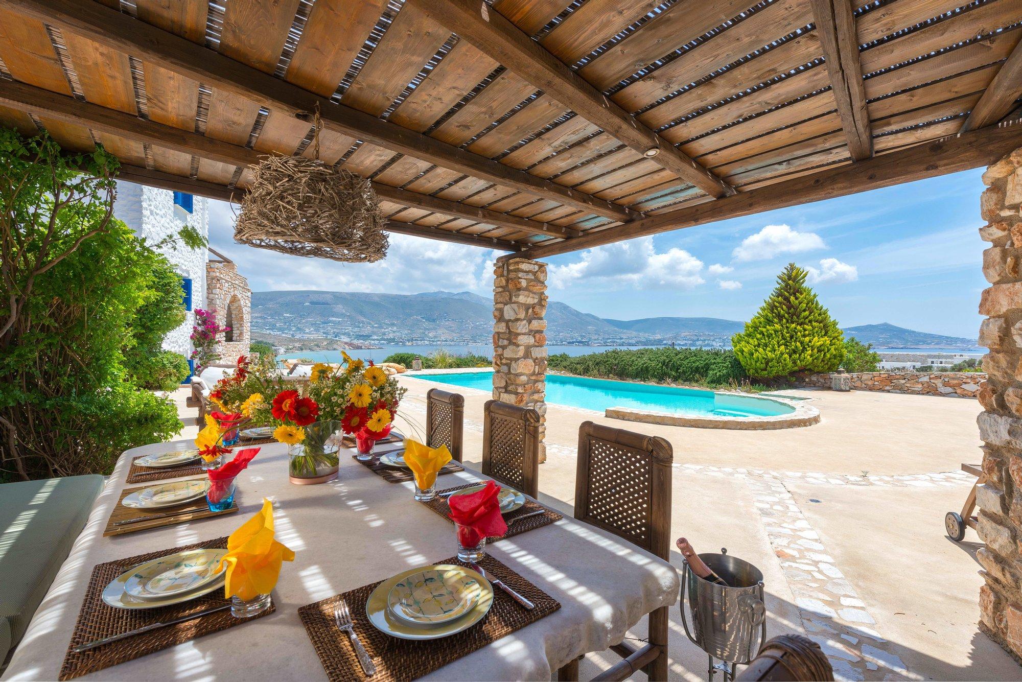 House in Greece 1