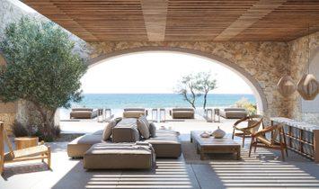 House in Pylos, Peloponnese, Greece