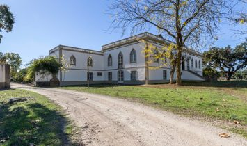 Country Estate, 23 Bedrooms, For Sale