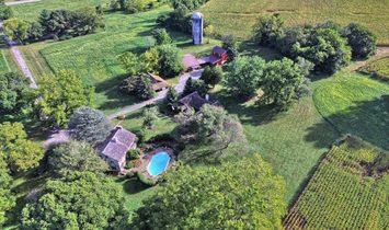 Casa en West Grove, Pensilvania, Estados Unidos 1