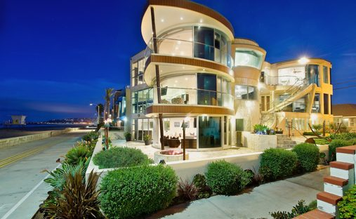 House in San Diego, California, United States