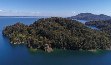 Private Island in Los Lagos, Chile