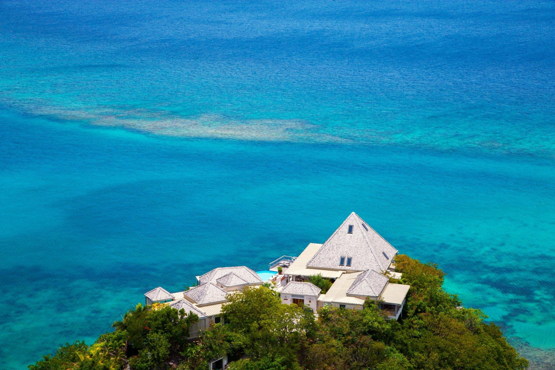 House in Virgin Gorda, British Virgin Islands 1 - 1108580