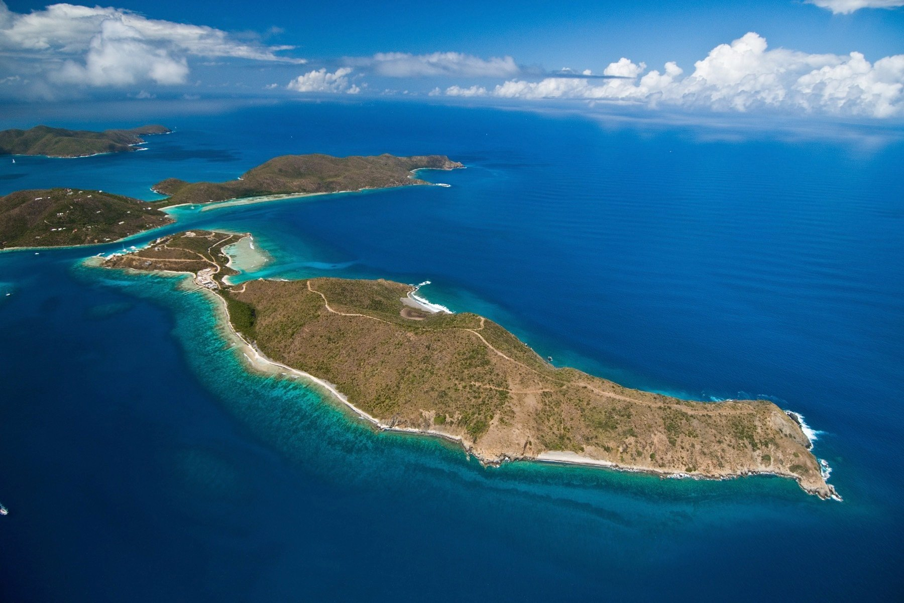 Land in Tortola, British Virgin Islands 1 - 10233311