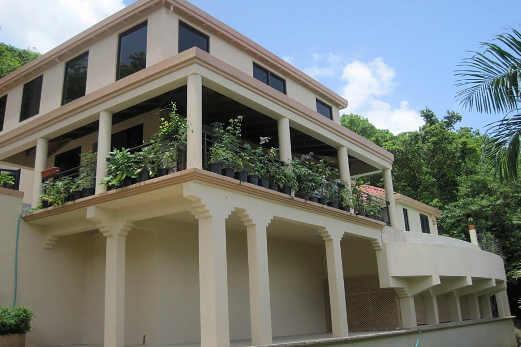 House in Tortola, British Virgin Islands 1 - 1017337