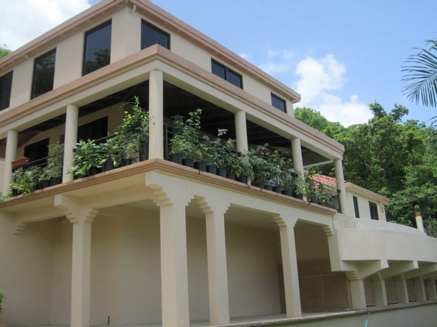 House in Tortola, British Virgin Islands 1