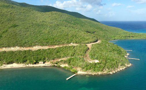 Land in Virgin Gorda, Virgin Gorda, British Virgin Islands
