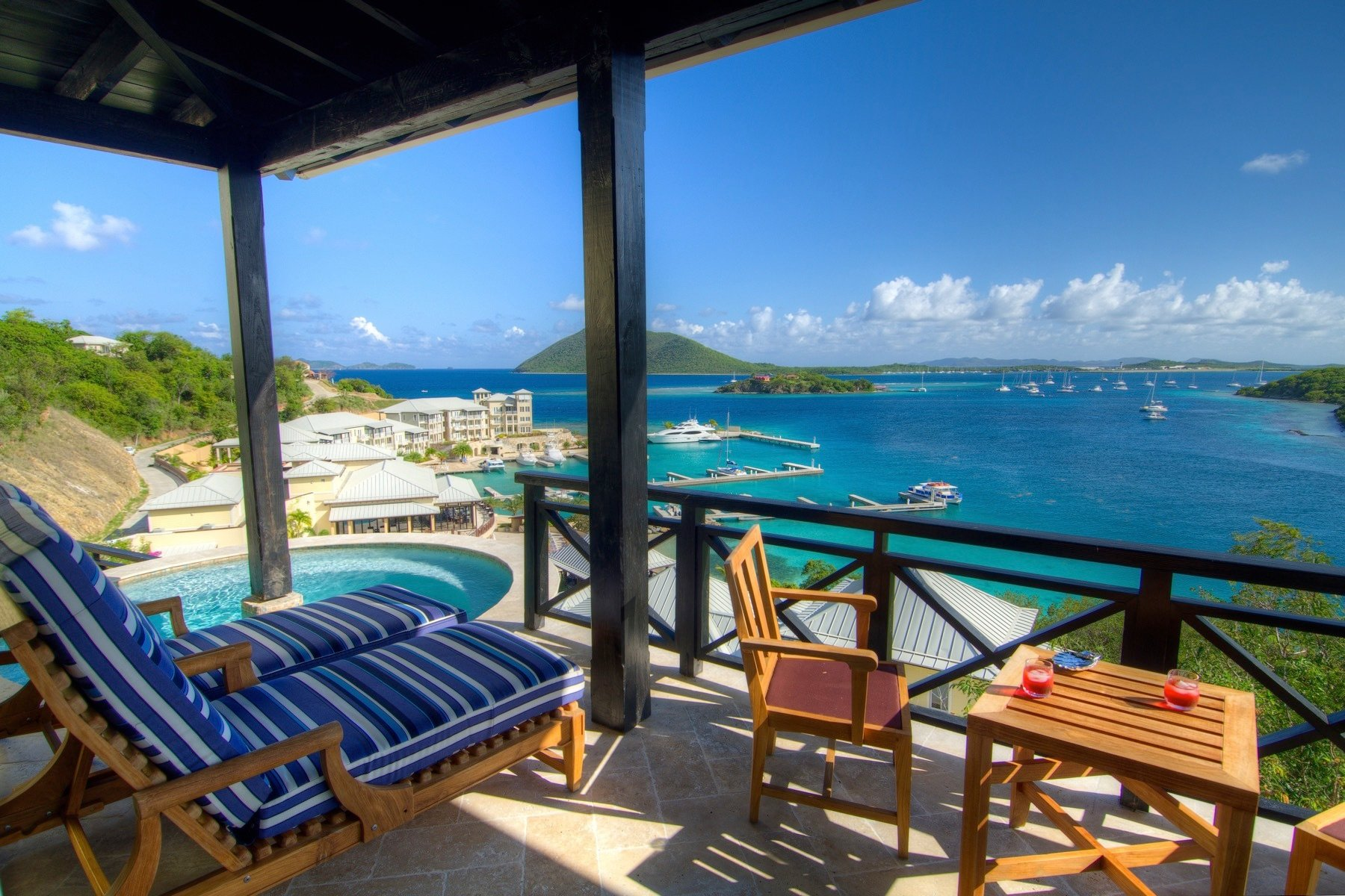 House in Road Town, Tortola, British Virgin Islands 1
