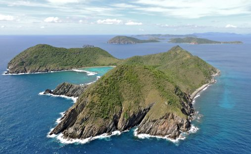 Private Island in Other Islands, British Virgin Islands