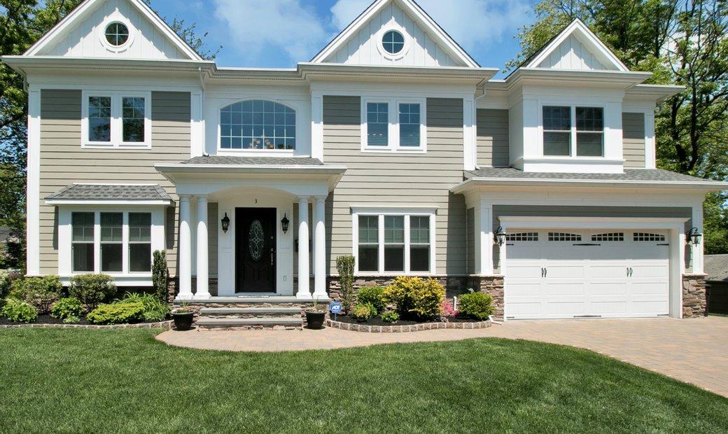Lovely Demarest Home!