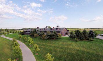 Farm Ranch in Petoskey, Michigan, United States 1