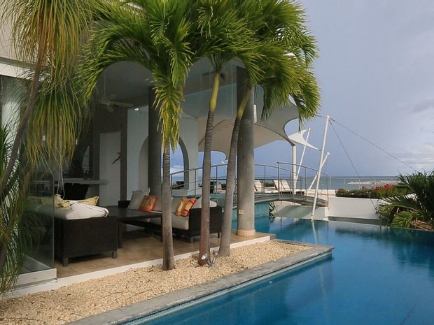 House in San Miguelito, Coclé Province, Panama 1