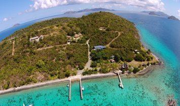 Island Ease