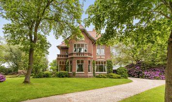House in Punthorst, Overijssel, Netherlands 1