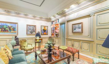 Stunning French Style Residence Ideal For Diplomatic Use